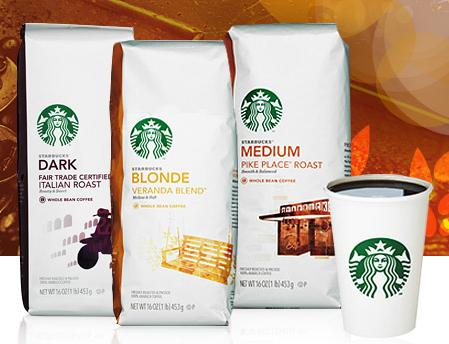 Starbucks-Roast