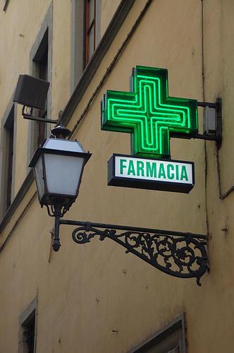 Farmacia Italy-746316