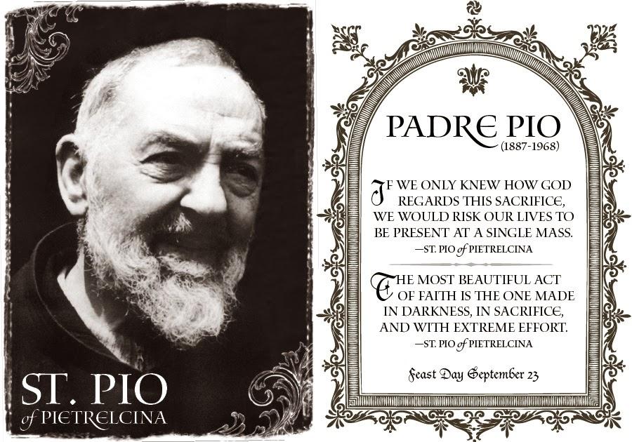 Padre Pio 3