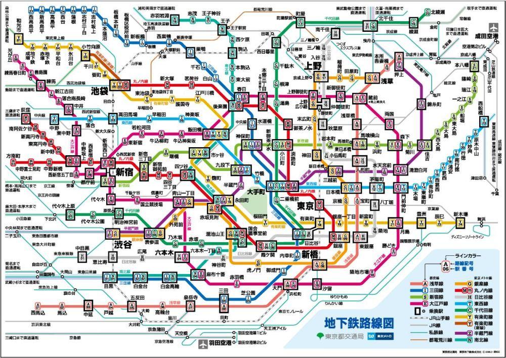 virginia-duran-blog-infographics-subway-map-tokyo